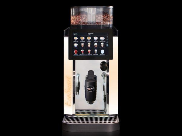 Schärf Ecosmart Vollautomat Cappuccino