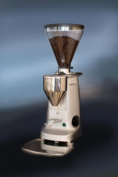 Schärf Jolly Kaffeemühle Gastronomie